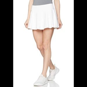 NWT Nike court baseline tennis skirt skort large
